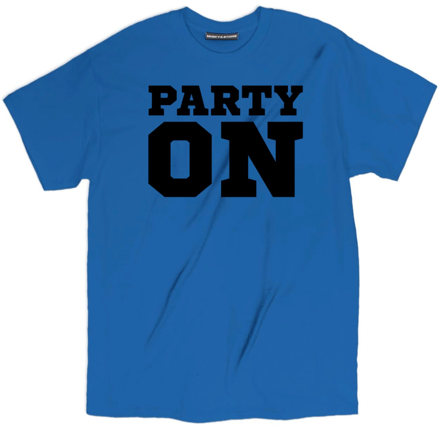 Party On Shirt