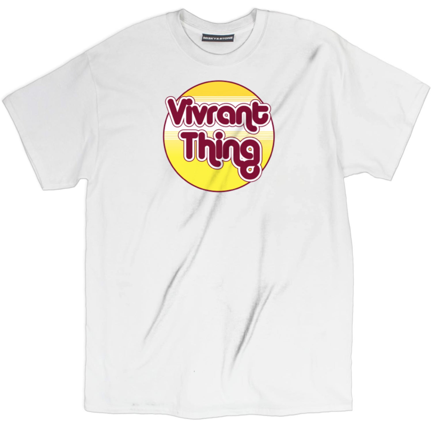 Vivrant Thing Shirt