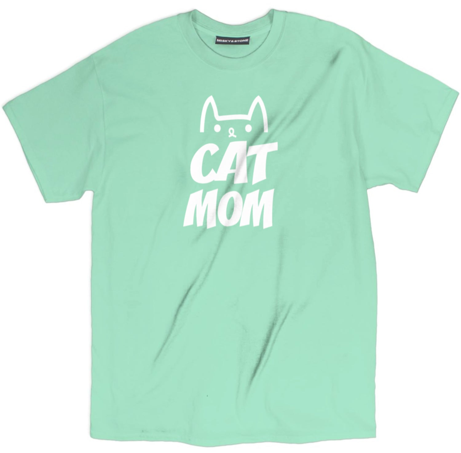 Cat Mom Shirt