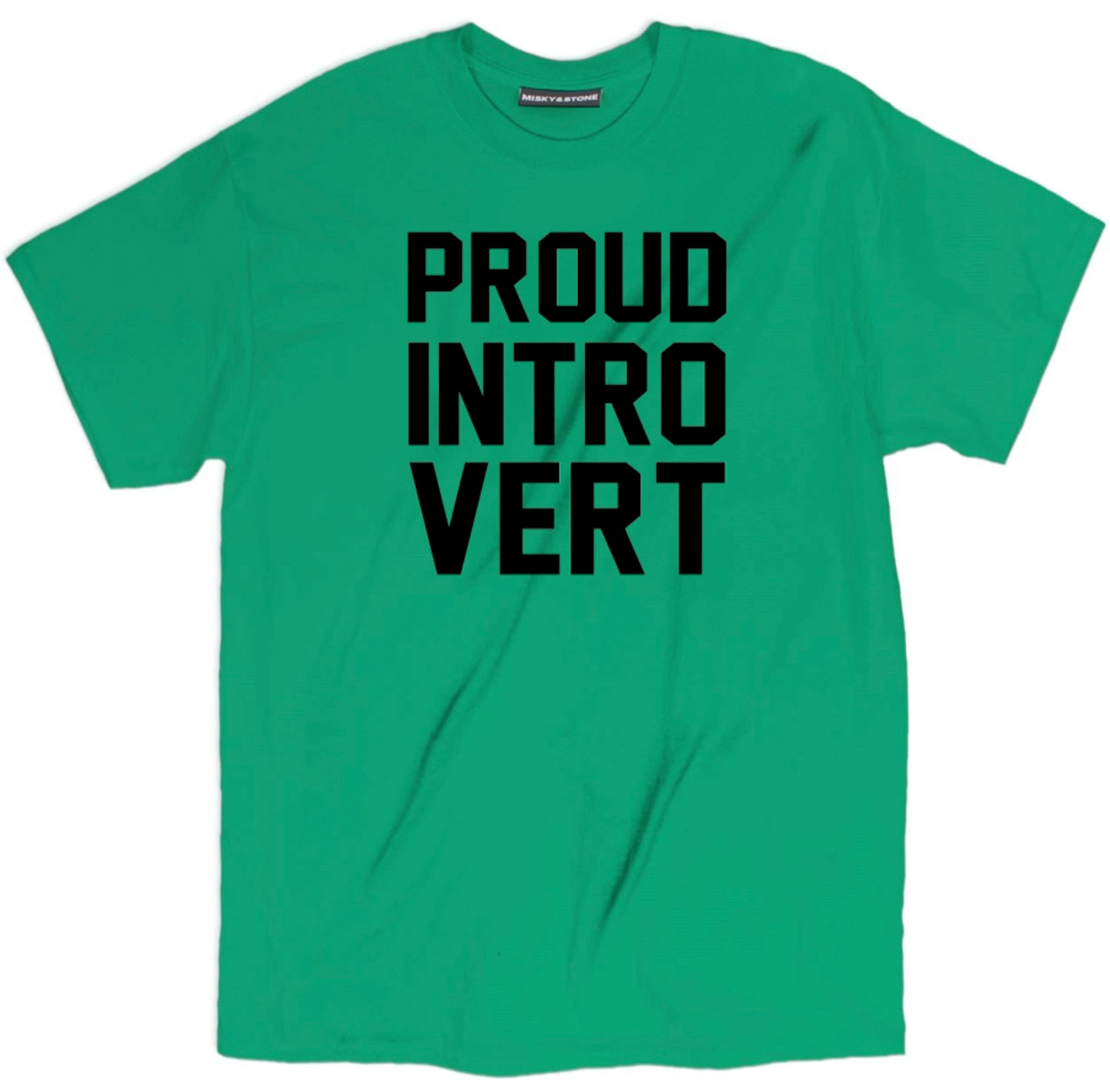Proud Introvert Shirt