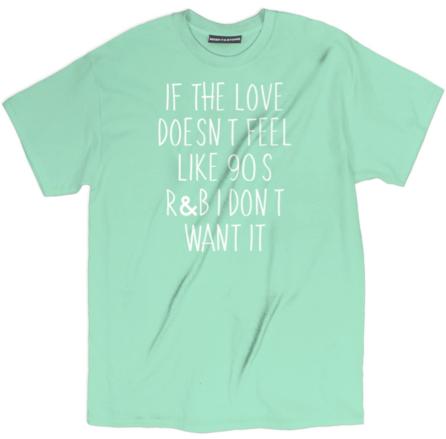 If The Love Shirt