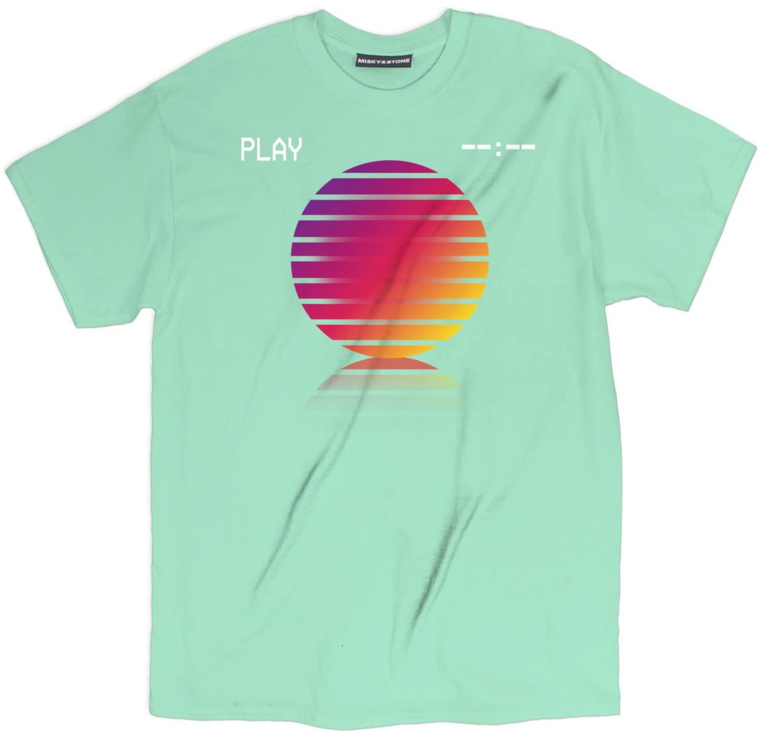 Play Vhs Tee