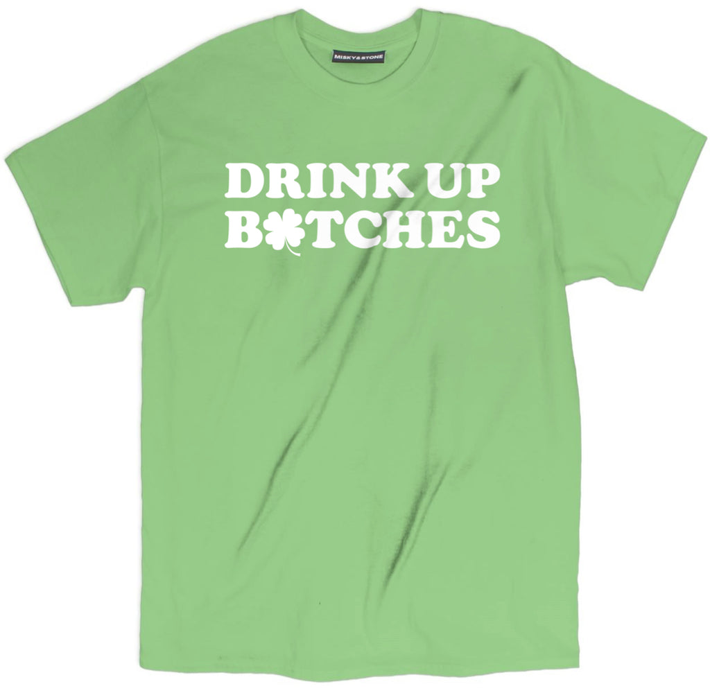 drink up bitches tee shirt, st patricks day tee shirts, funny st patrick tee shirt, st patricks day apparel, st patricks day merch, st patricks day clothing, st pattys day tee shirt,