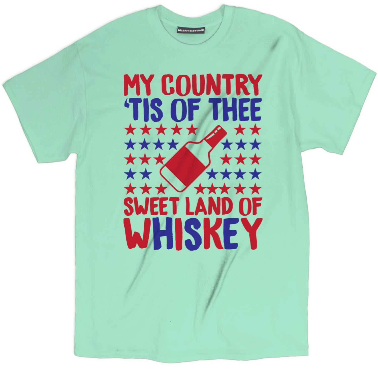 My Country Tis Tee