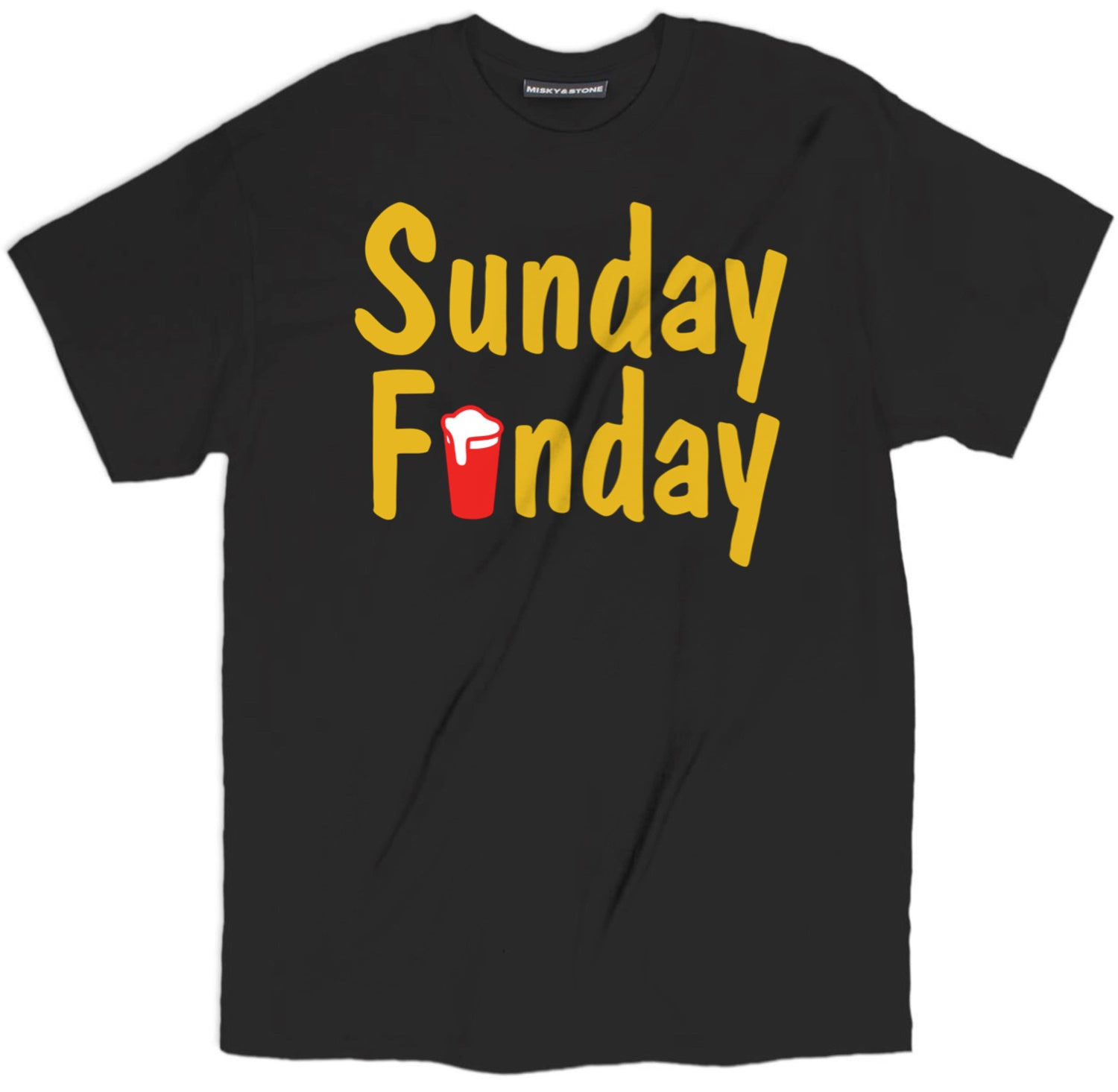 sunday funday t shirt, beer shirts, funny beer shirts, beer tees, beer tee shirts, funny beer t shirts, drinking shirts, alcohol shirts, funny drinking shirts, brewery t shirts, craft beer shirts, craft beer t shirts, heineken t shirt, vintage beer shirts