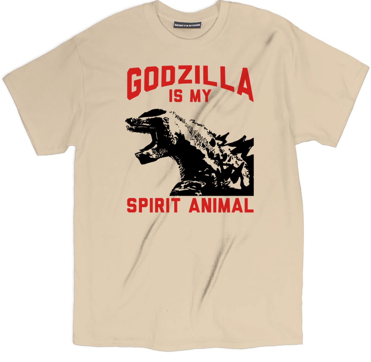 Godzilla Is My Spirit Animal roaring tee, Godzilla Is My Spirit Animal retro tee, godzilla savagetee, godzilla t shirt, godzilla shirt, godzilla tee shirt, godzilla clothing, godzilla apparel, godzilla merch, godzilla merchandise, movie tee shirts