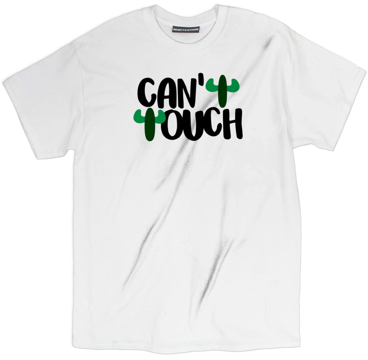 Cant Touch Tee