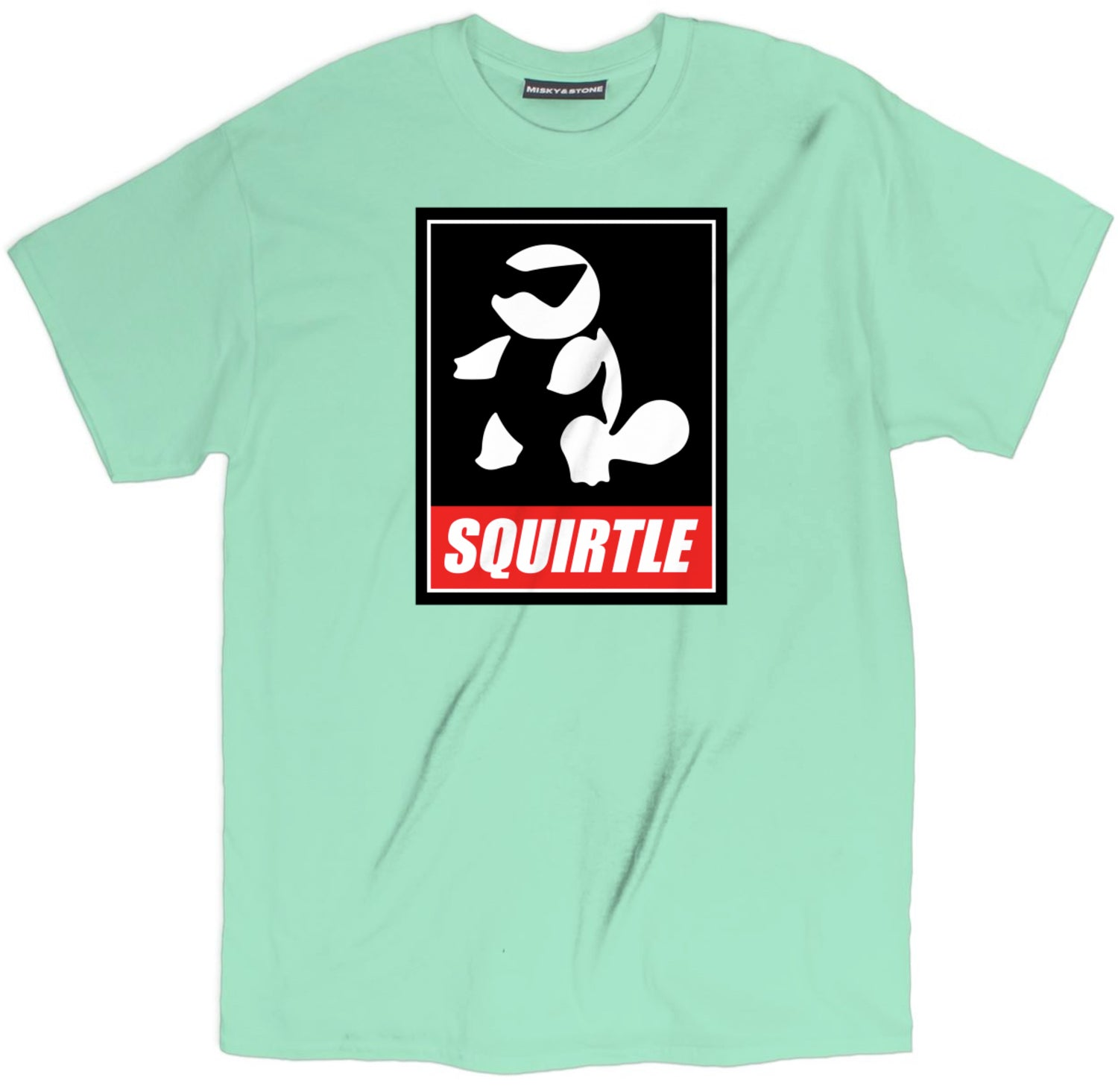 Squirtle Sunglasses Tee
