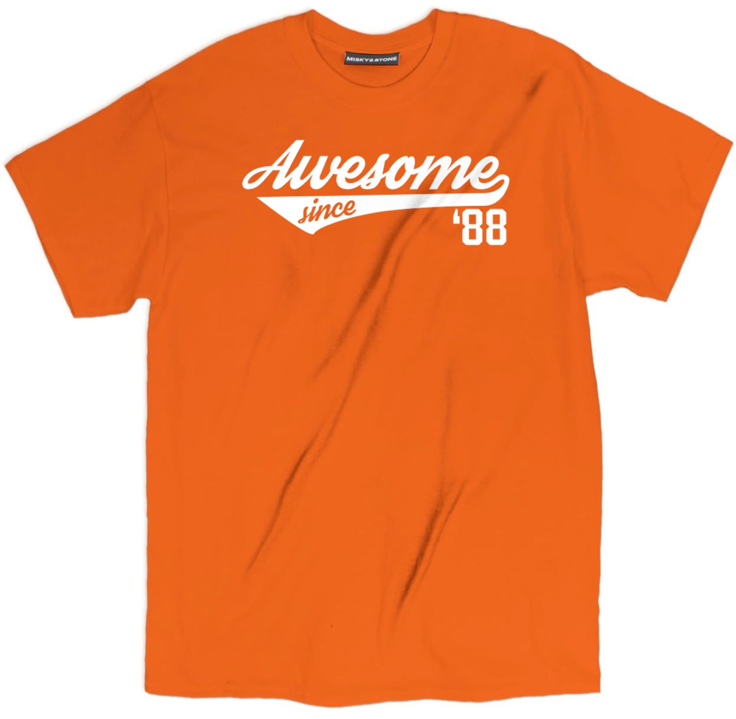 Awesome Since 88 Tee