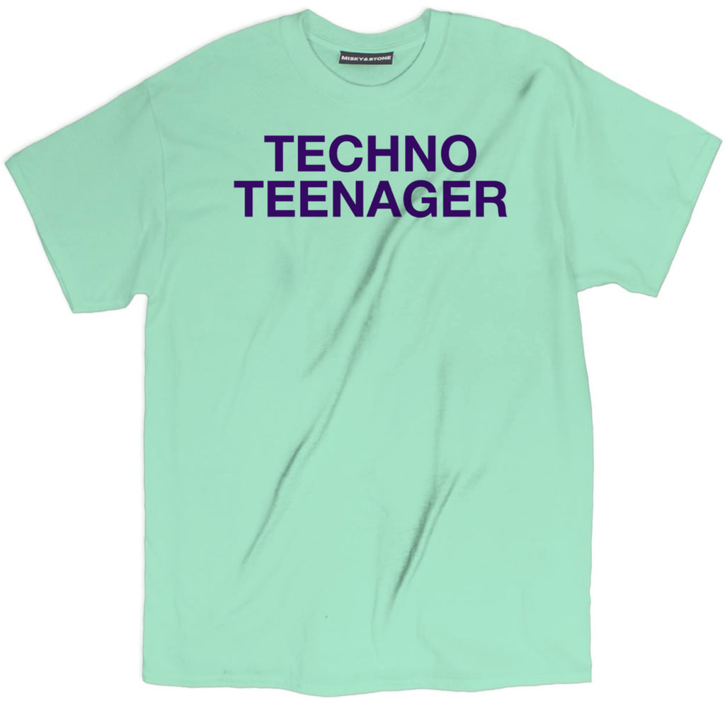 techno teenager shirt, techno t shirt, techno shirt, rave shirts, rave t shirts, funny rave shirts,