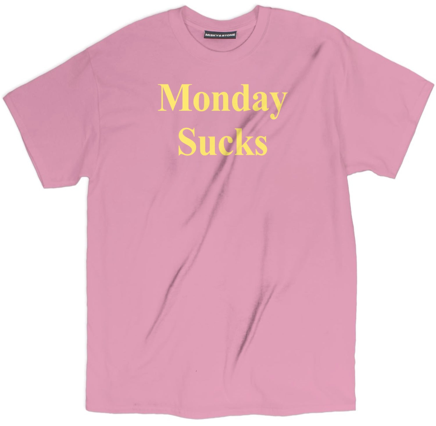 Monday Sucks Shirt