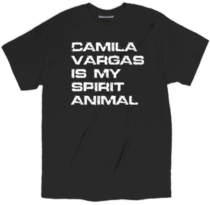 queen of the south t shirt, camila vargas t shirt, camila is my spirit animal tee, tv show t shirt, spirit animal tee, cartel tee, sinaloa tee, drug cartel tee, spirit animal shirt, spirit animal t shirts, spirit animal tee, funny spirit animal t shirt, funny spirit animal shirt,