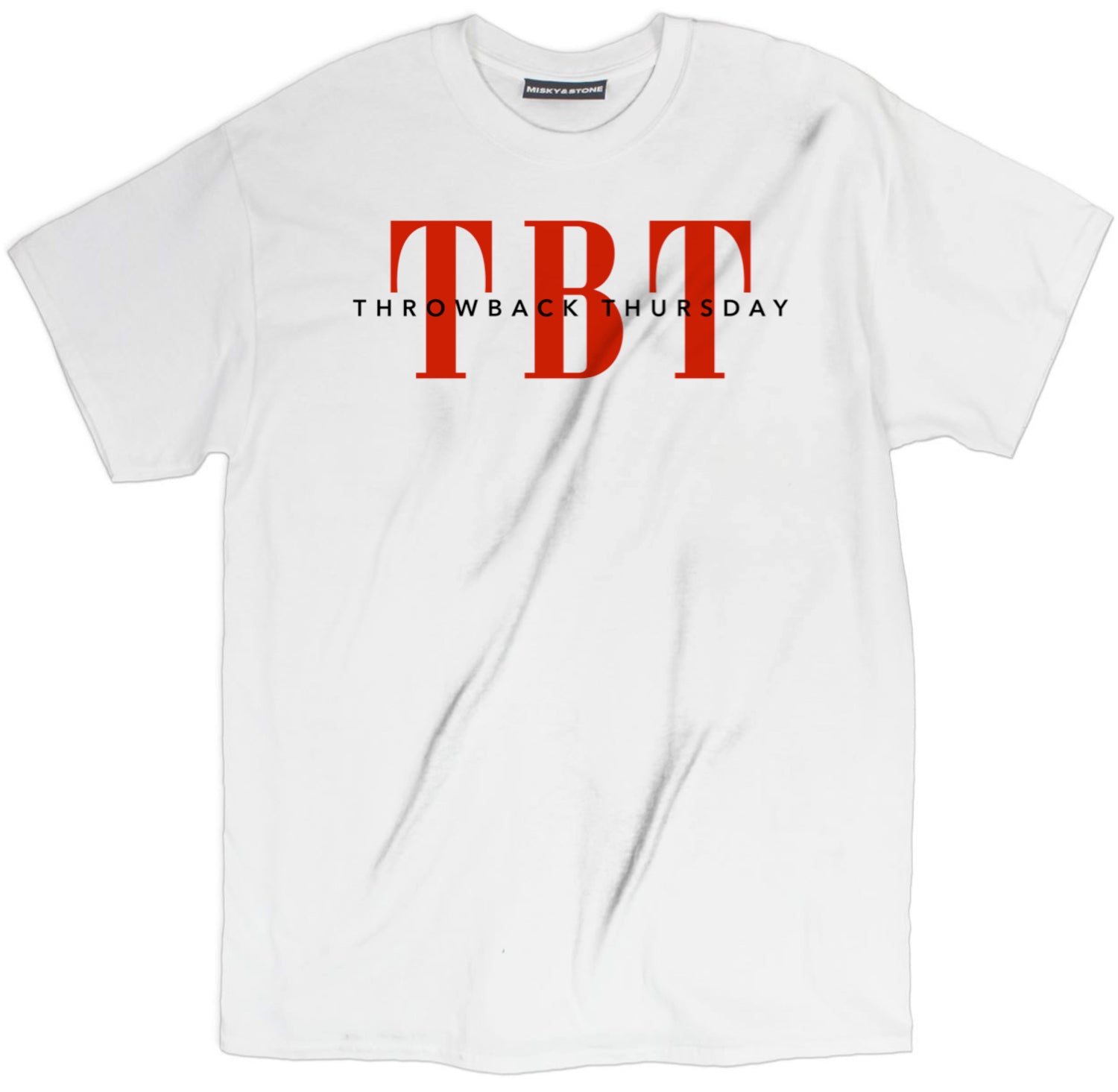 Tbt Throwback Thursday Tee