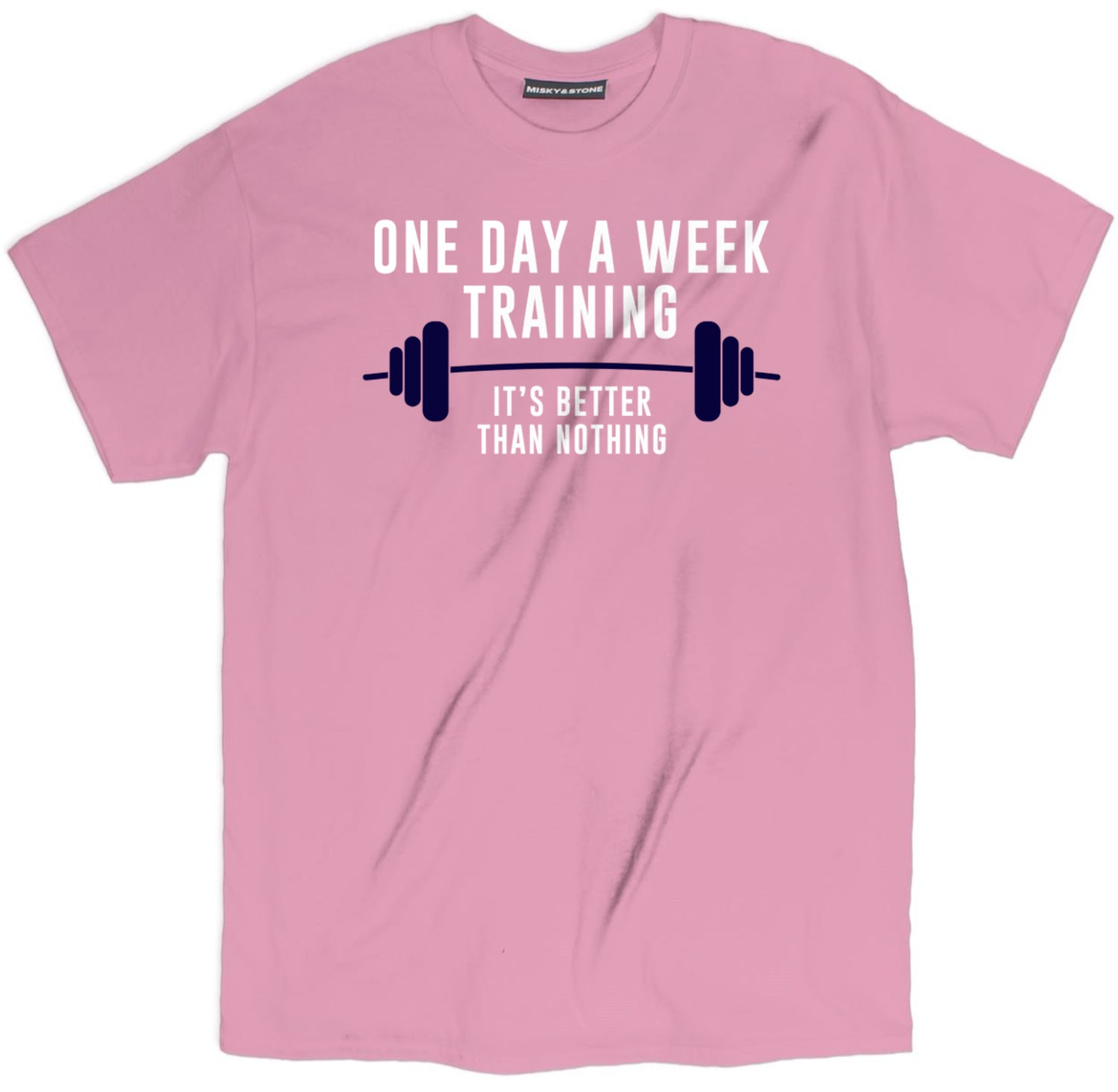 One Day A Week Training Tee