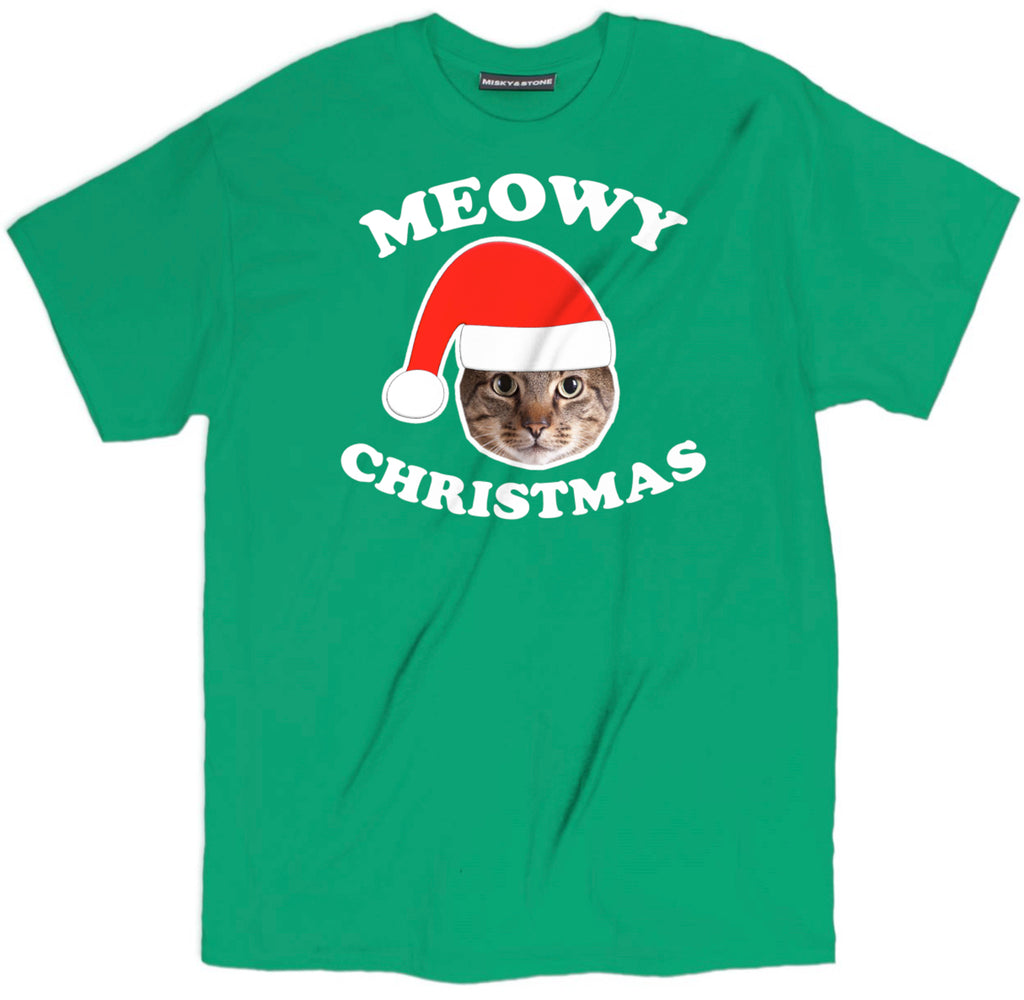 meowy christmas t shirt, cat shirts, funny cat shirts, funny cat t shirt, cat tee shirts, cute cat shirts, crazy cat shirts, cool cat shirts, cat tee, cat lovers t shirts, awesome cat shirts,