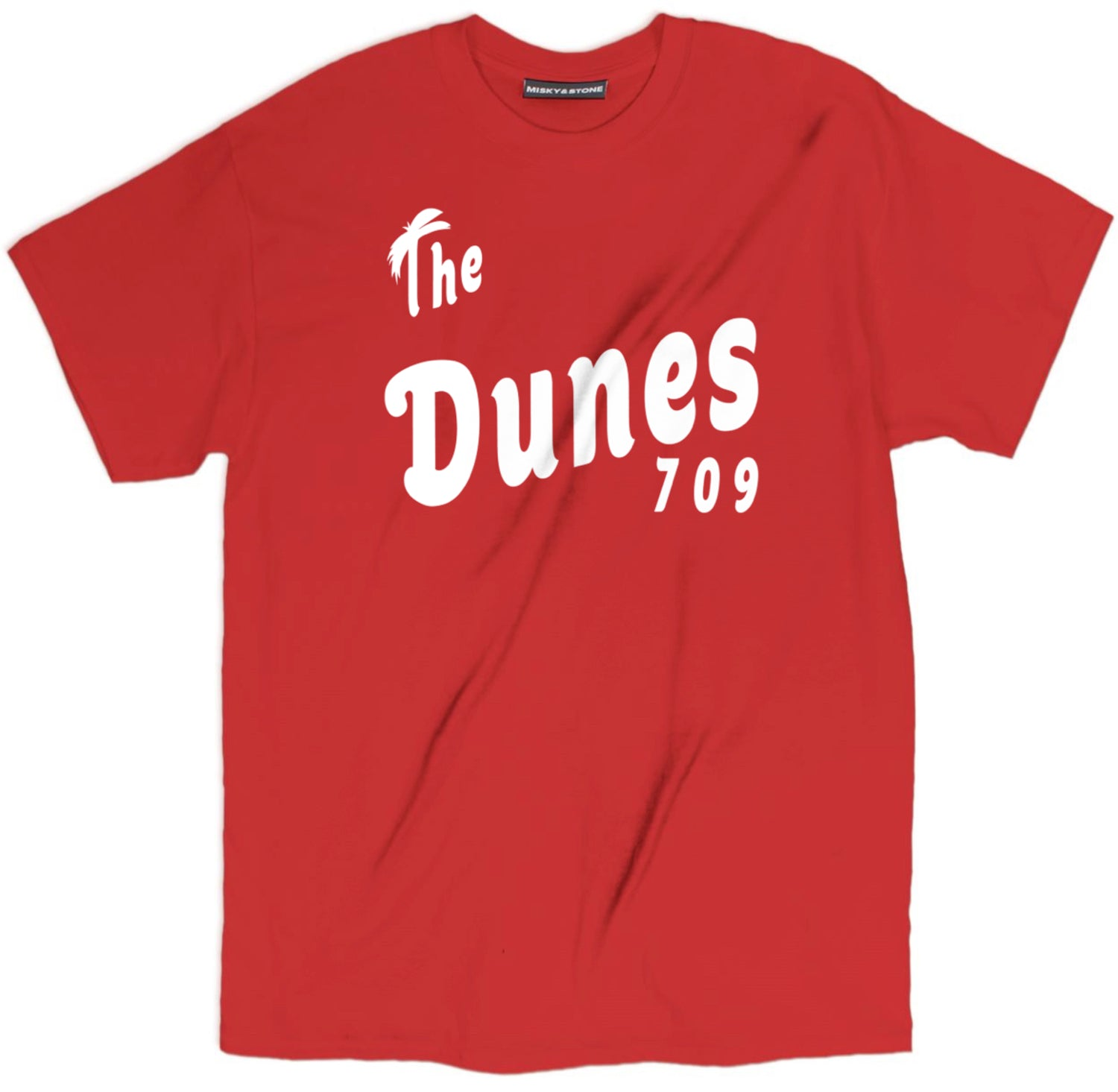 the dunes 709 t shirts, the dunes 709 shirt, insecure tv show t shirt,