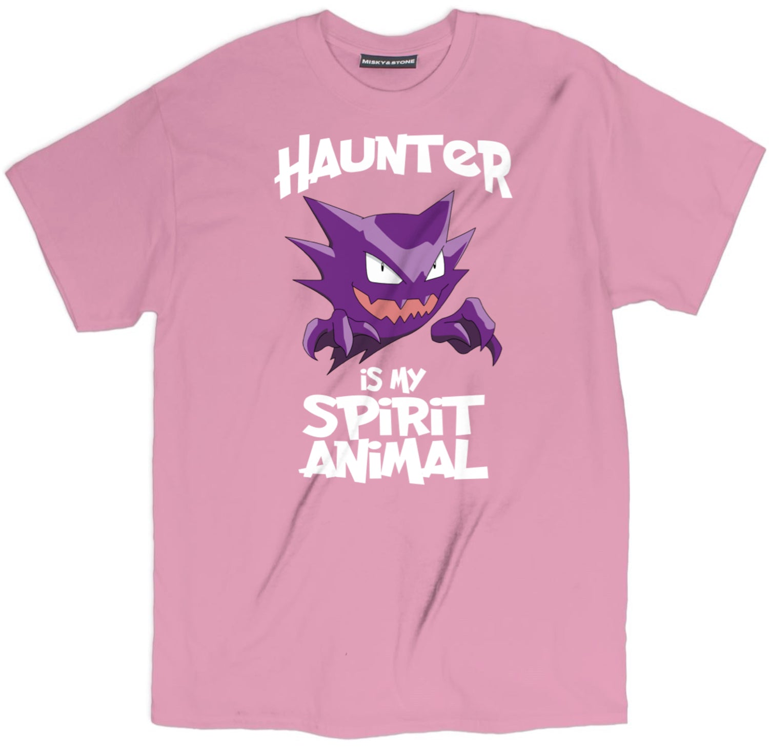 Haunter Is My Spirit Animal Tee