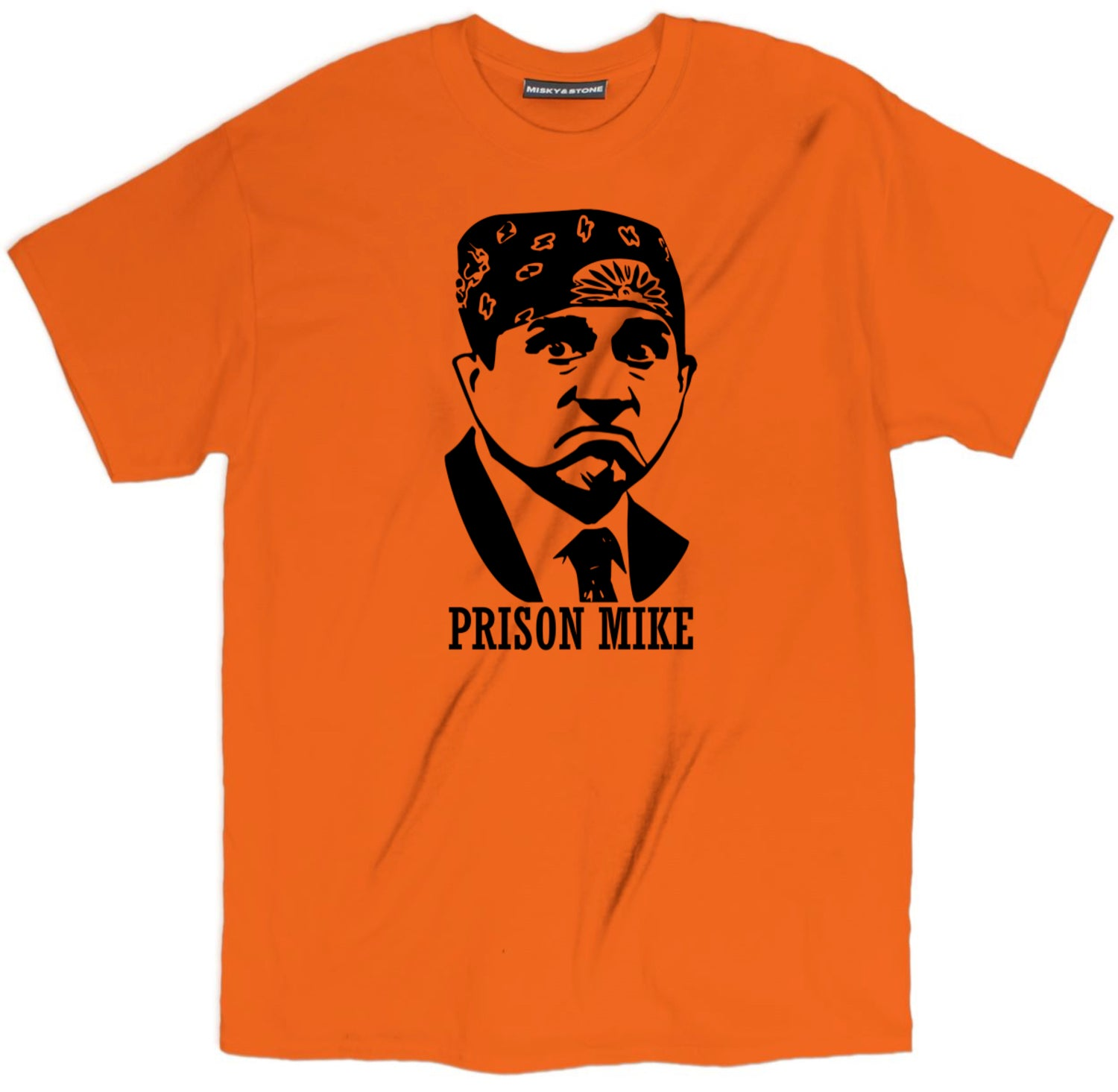 Prison Mike Mens Tee