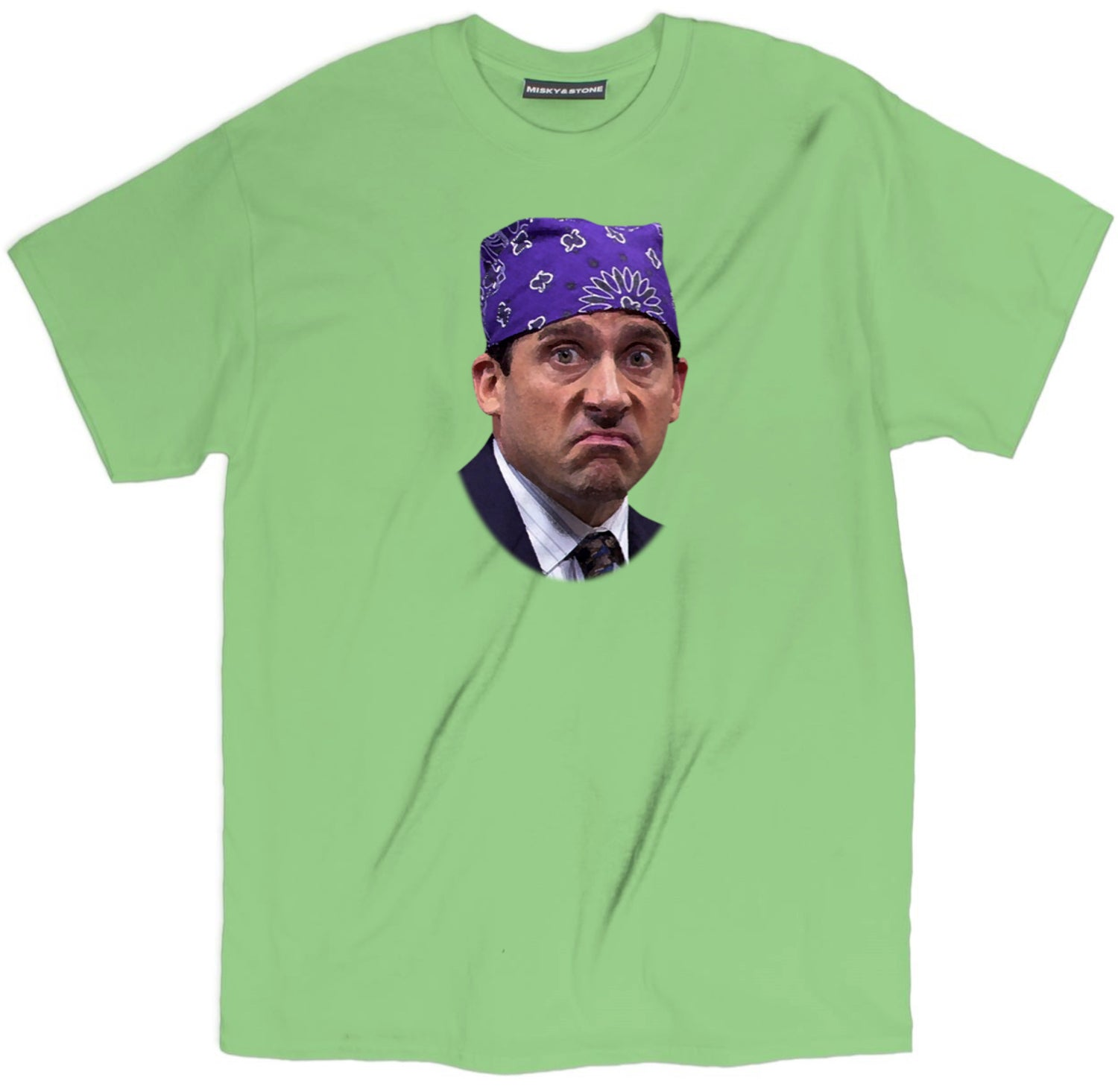 Prison Mike Men T Shirt