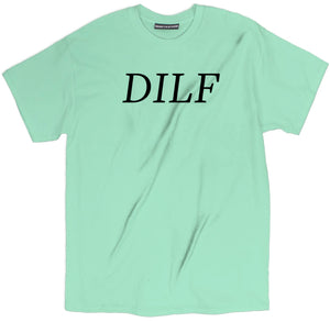 dilf t shirt, funny dad tee, baby daddy tee, married shirt, married t shirt, married af shirt, just married shirts, just married t shirts, husband and wife shirts, i love my husband shirt, hubby and wifey shirts, honeymoon shirts, hubby wifey shirts, marriage shirts, husband and wife t shirts, newlywed shirts, husband shirt, wife shirt