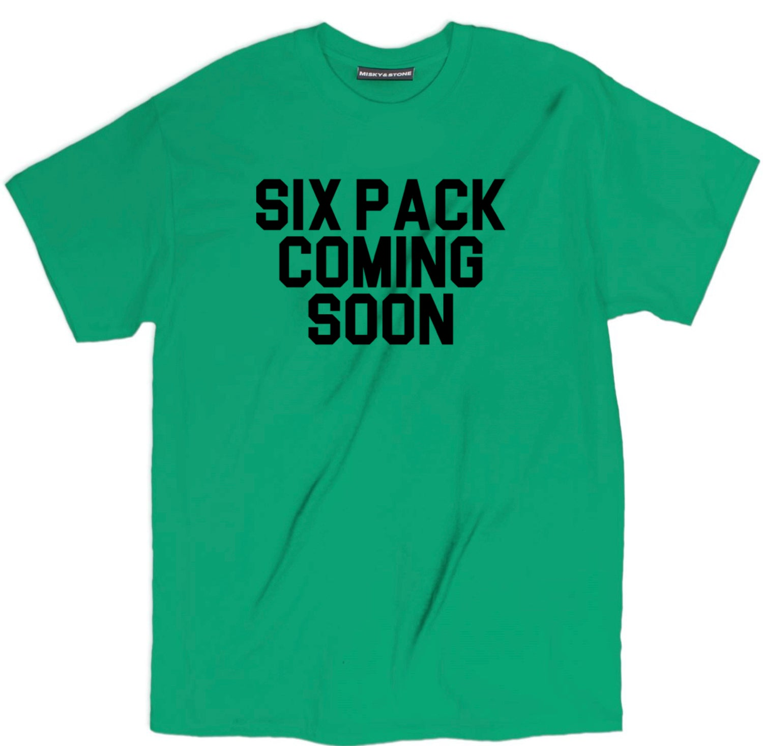 Six Pack Coming Tee