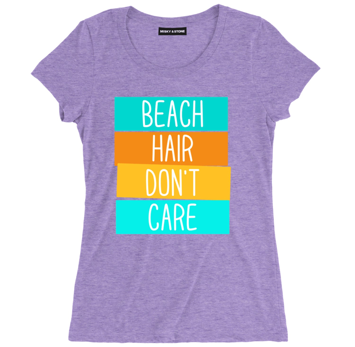 Beach Hair Dont Care Shirt