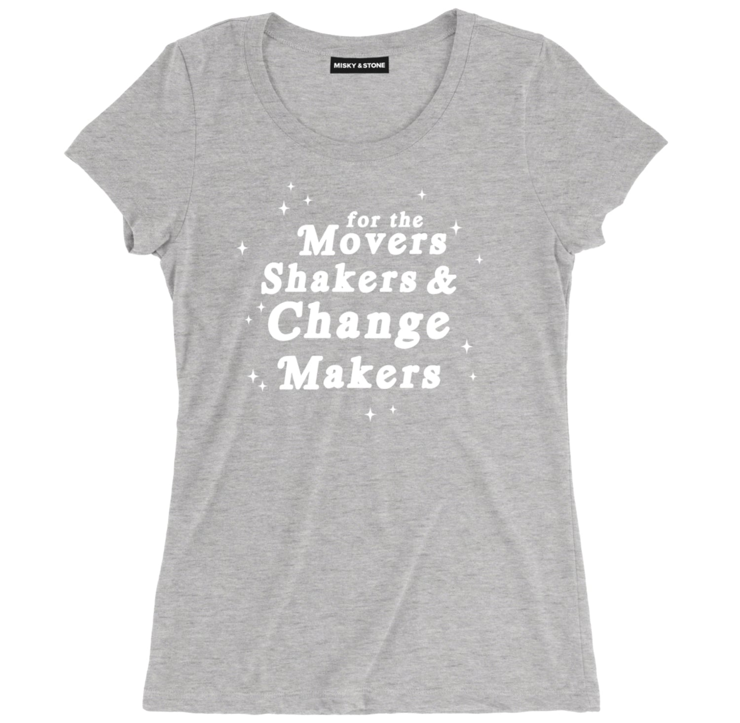 For The Movers Shirt