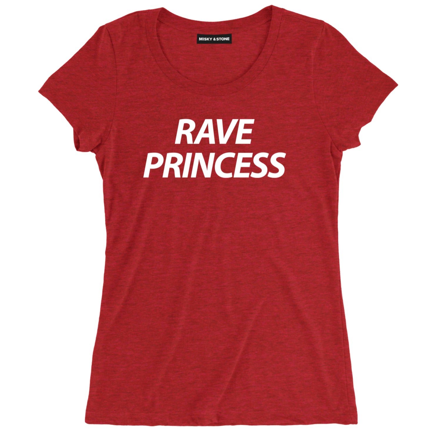 Rave Princess T Shirt