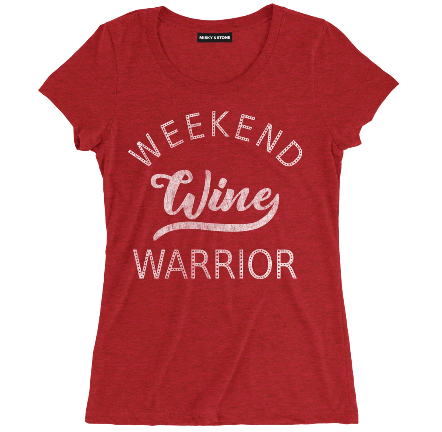 Weekend Wine Tee