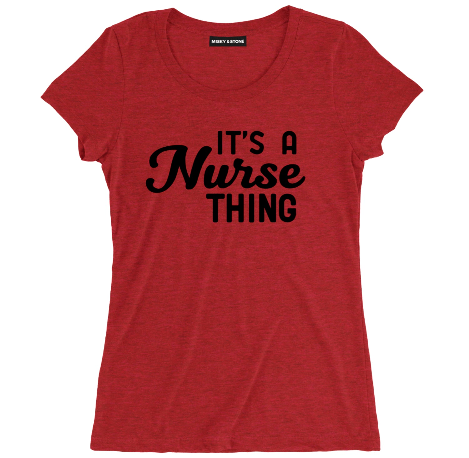 Its A Nurse Thing T Shirt