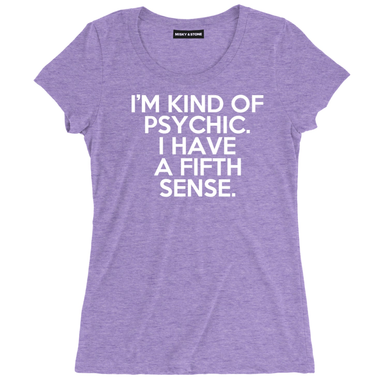 Kind Of Psychic T Shirt