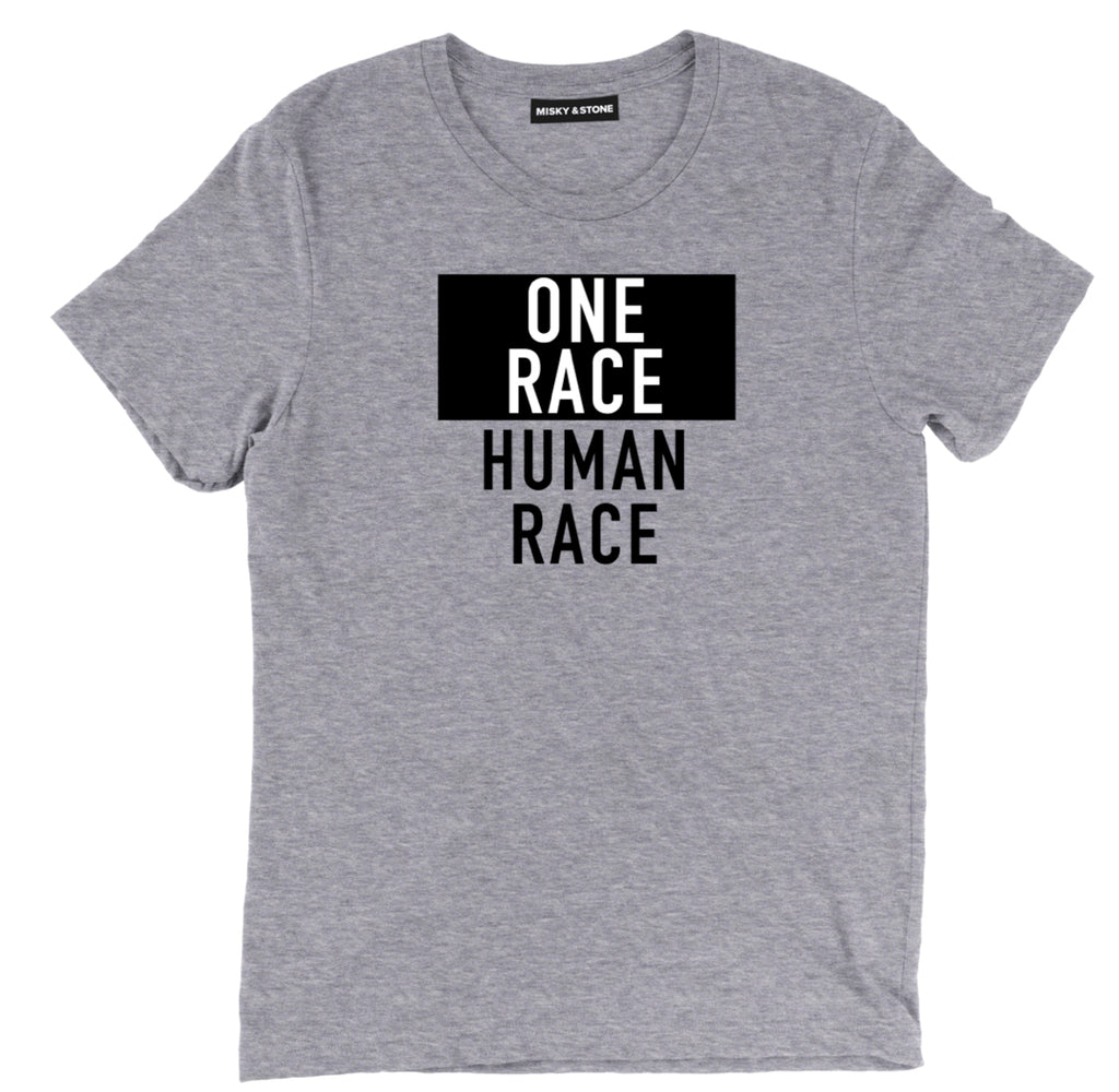 one race political tee shirts, human race political clothing, one race funny political apparel, funny political merch, one race republican tee shirts, human race republican merch, political party shirt