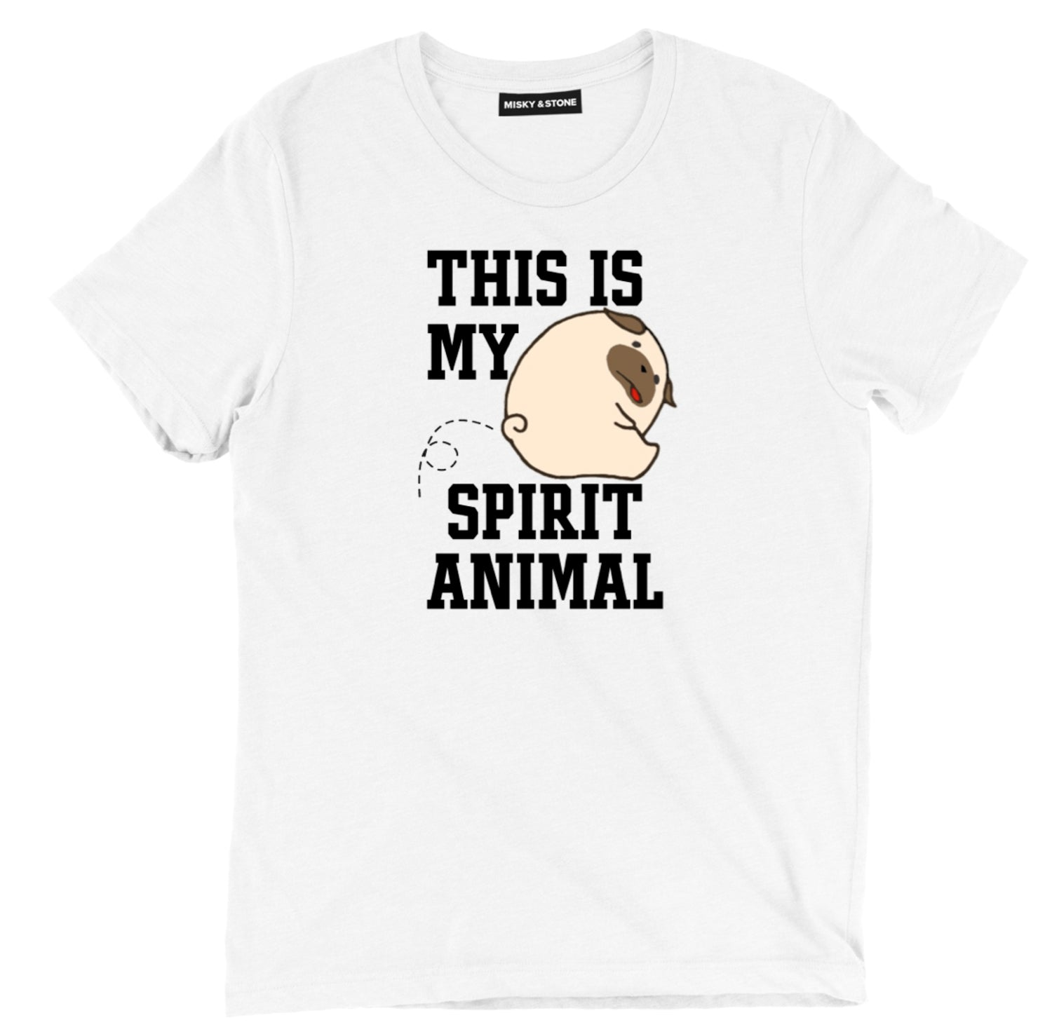 spirit animal dog tee shirt, spirit animal dog lover tee shirt, spirit animal dog lover merch, funny dog tee shirt,