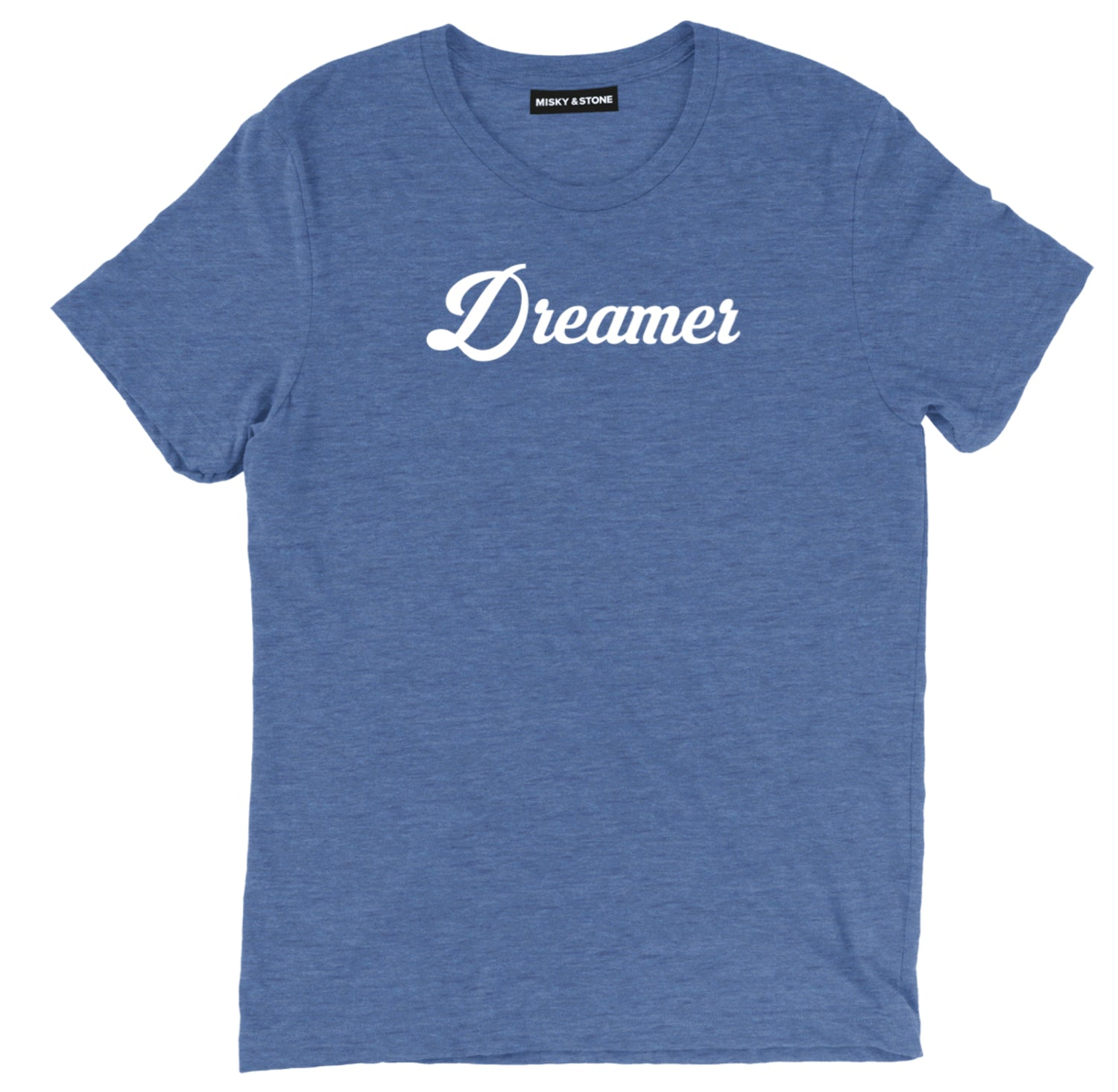 Dreamer Pop Culture Political Unisex Tee Shirt