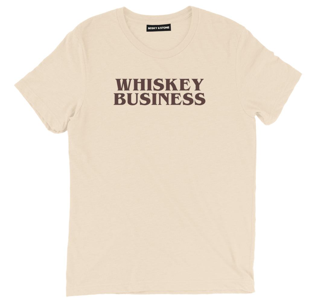 Whiskey Business tee shirt, whiskey Business apparel, whiskey Business clothing, funny whiskey Business merch, DRINKING TEE,