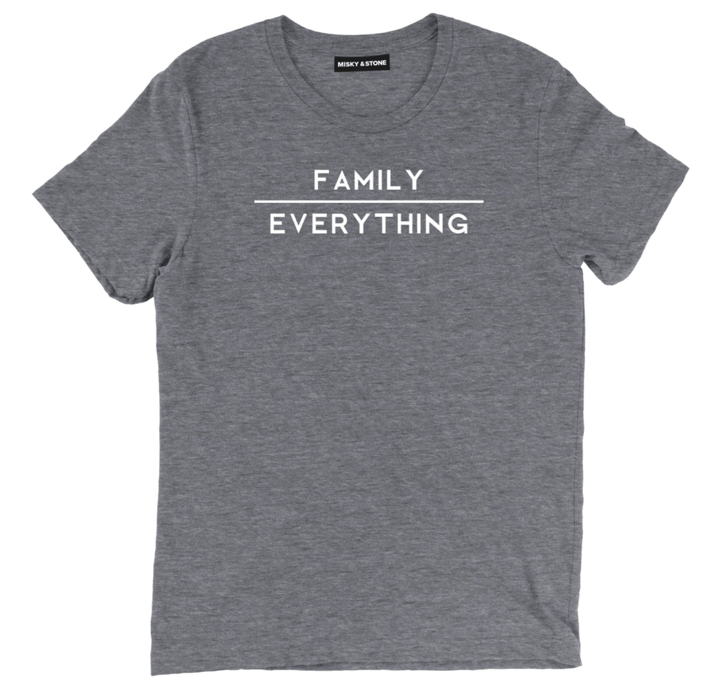 Family over Everything married tee shirt, family over everything  married apparel, married relationship merch, husband and wife tee shirt, honeymoon tee shirt, marriage tee shirt, newlywed tee shirt