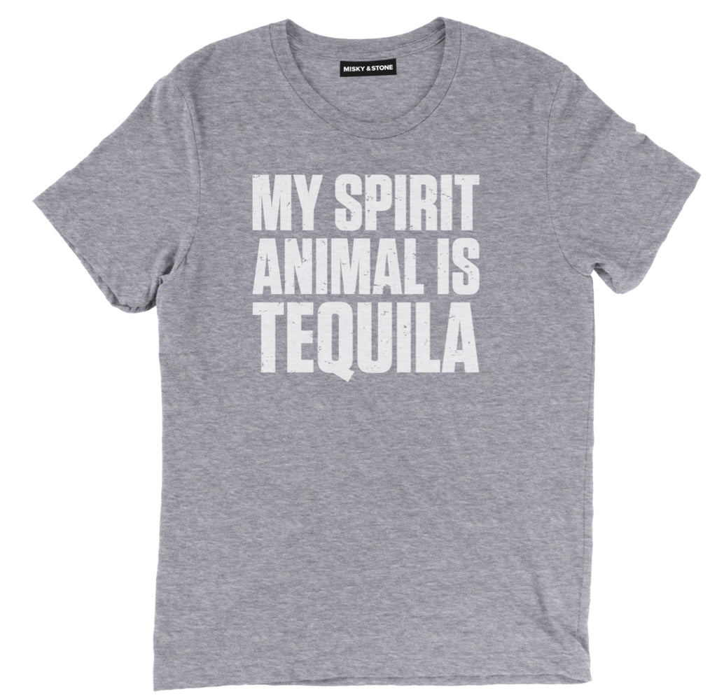 my spirit animal is tequila t shirt, tequila t shirt, tequila shirt, drunk shirts, drunk t shirts, funny drunk shirts, drinking shirts, alcohol shirts, alcohol t shirts, funny drinking shirts