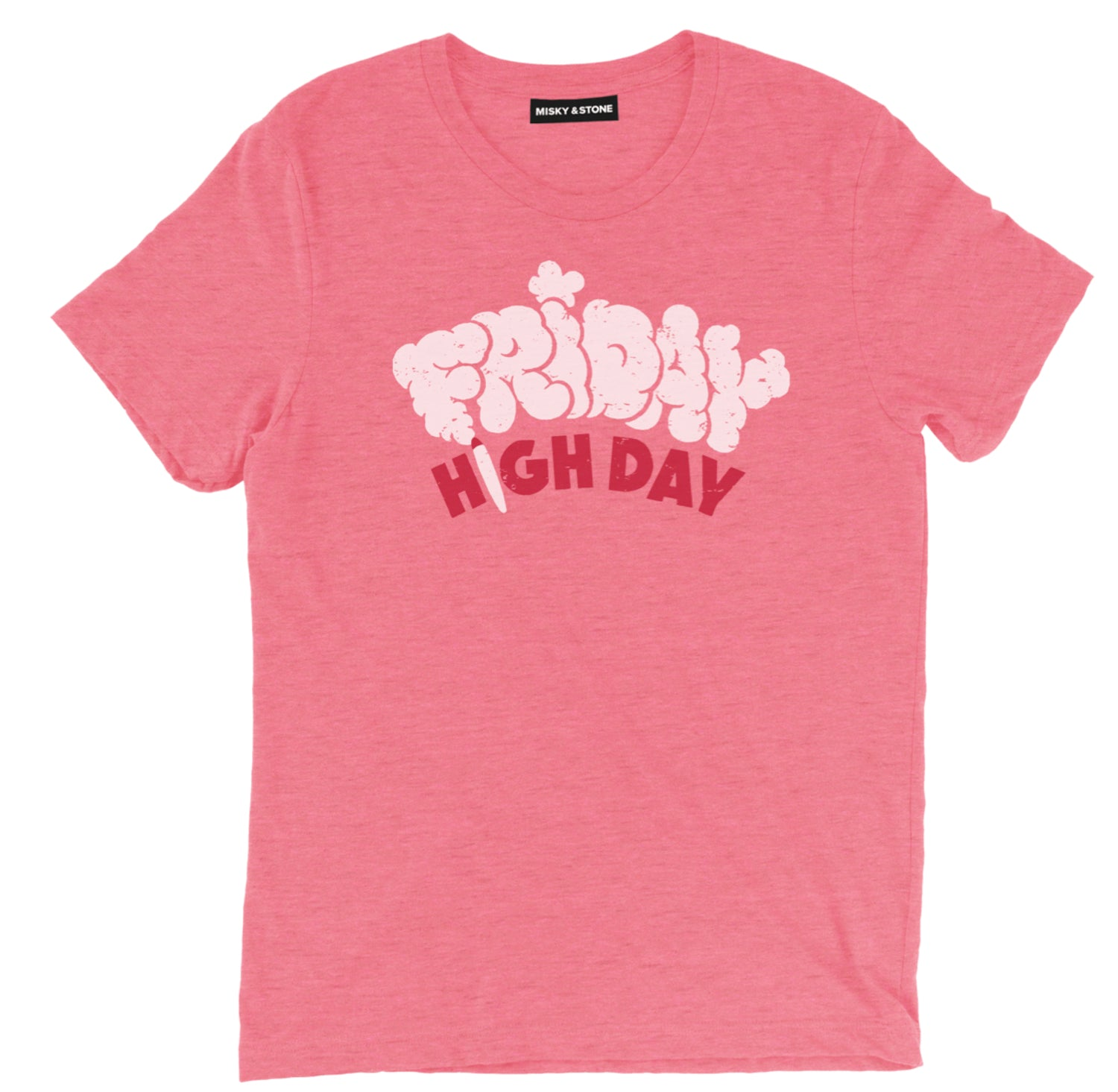 Friday High Day Tee