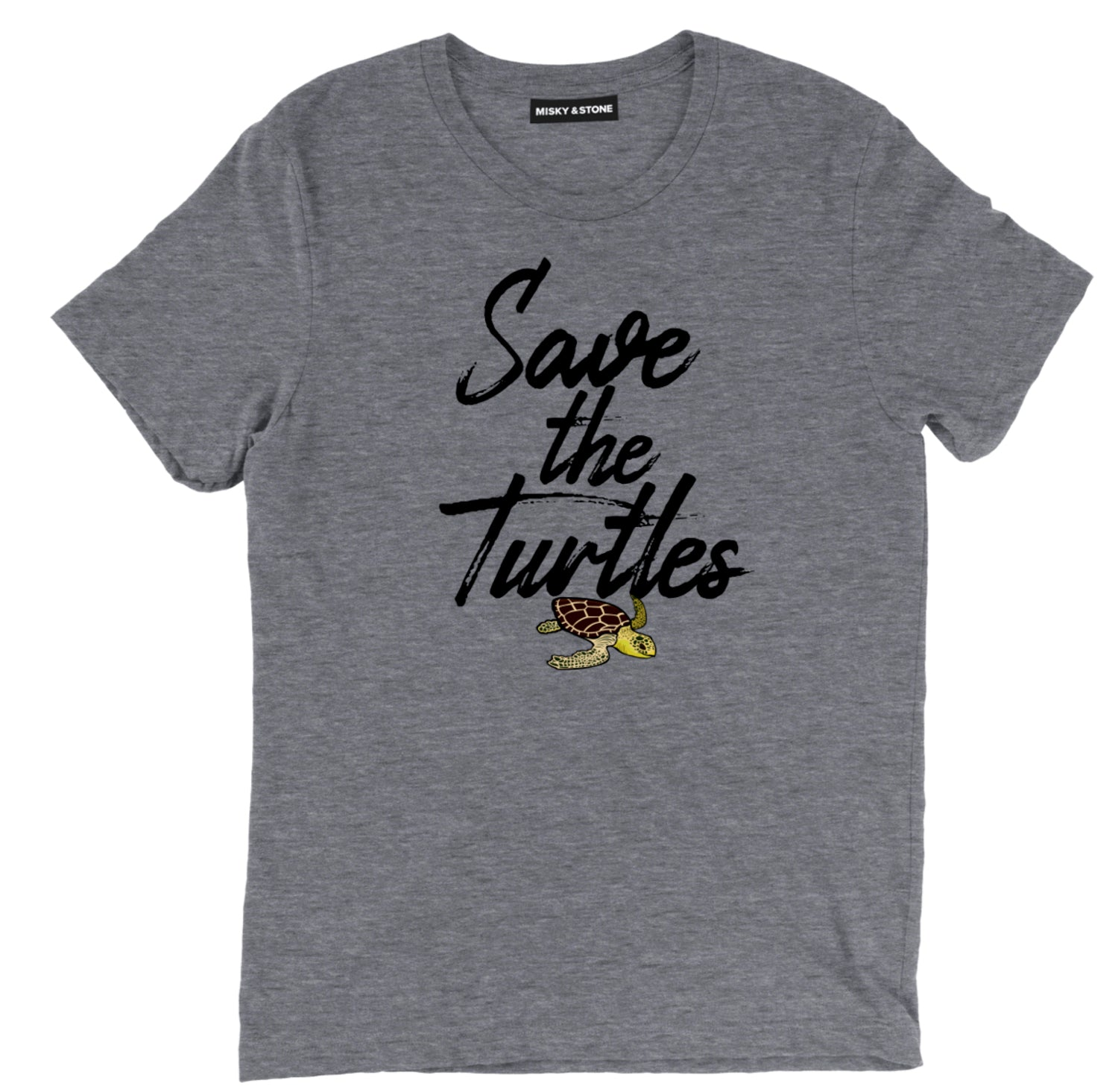 Save The Turtles Tee