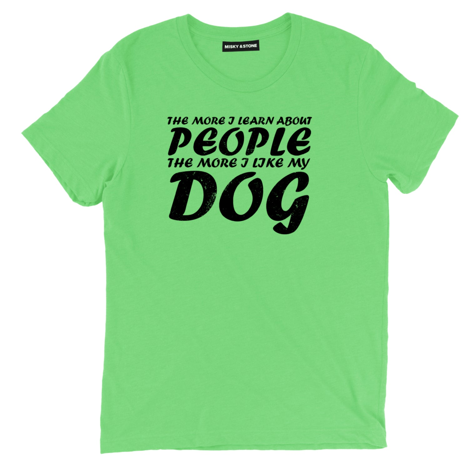People Dog Shirt