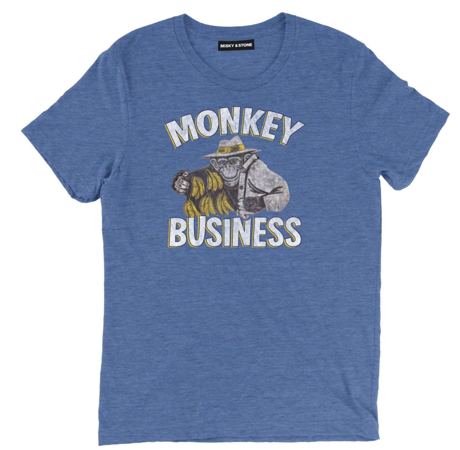 Monkey Business Tee