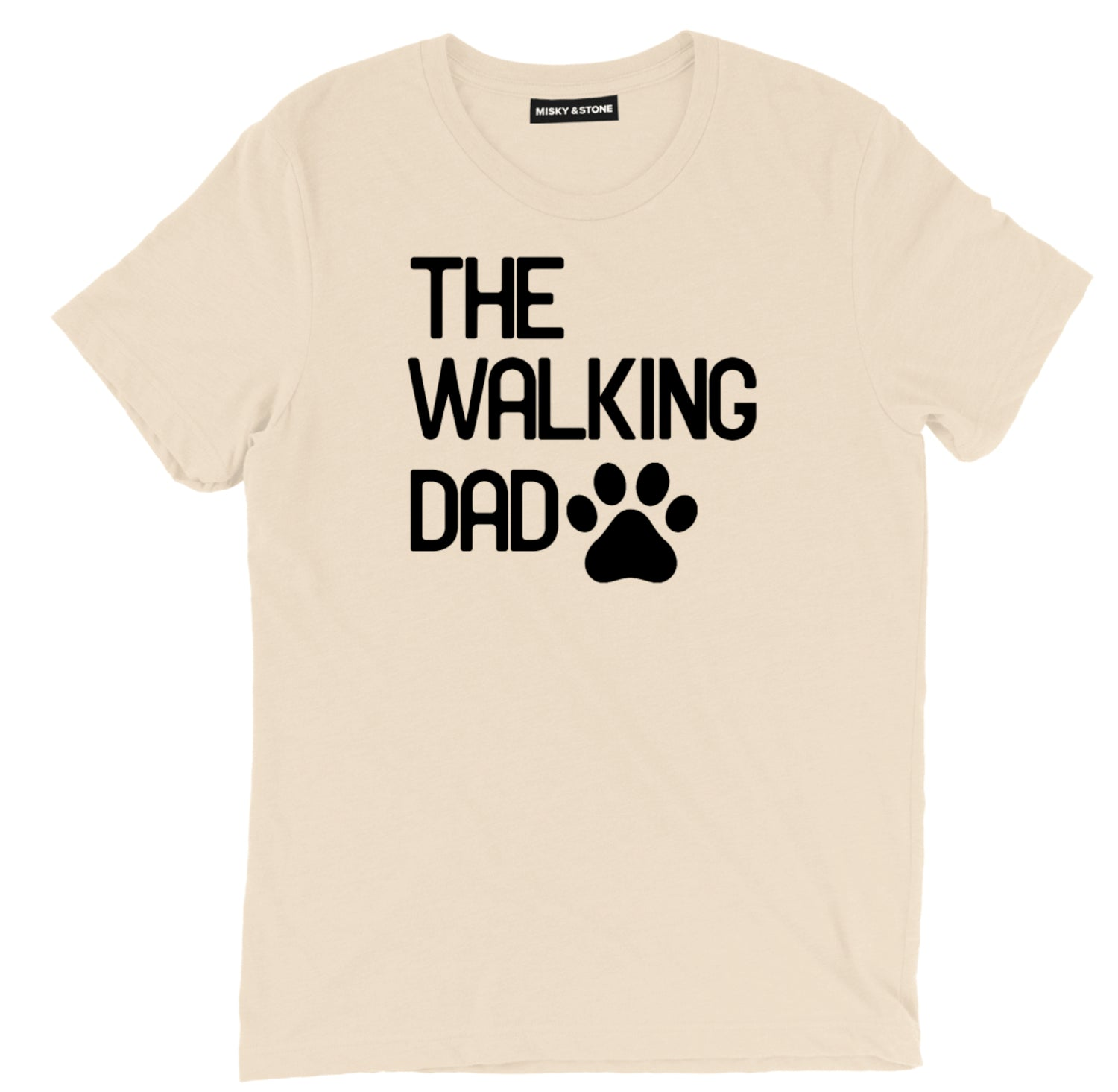 The Walking Dad Animal Tee