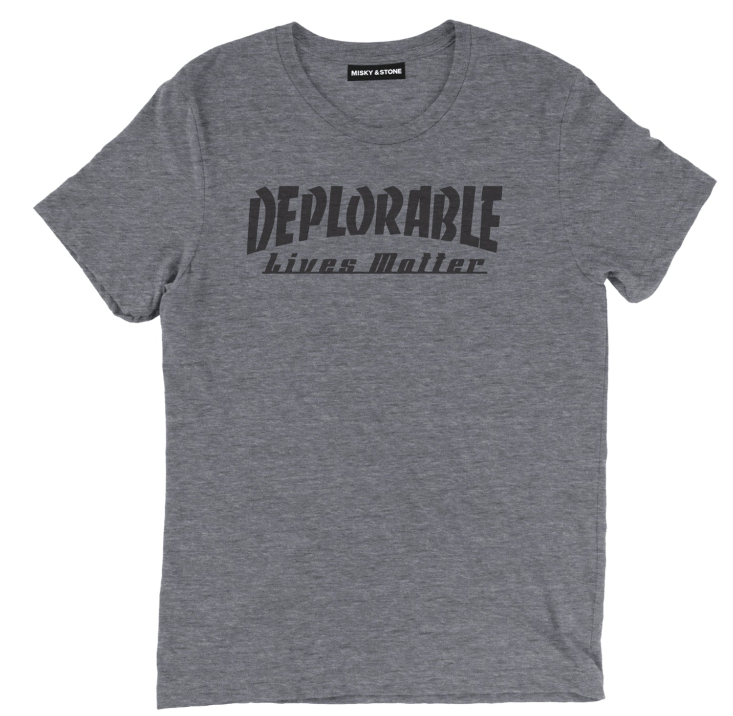 Deplorable Lives Shirt