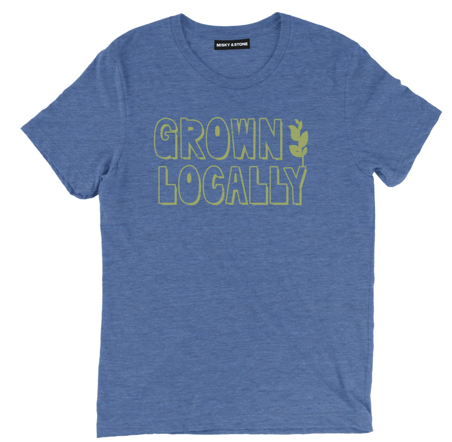 Grown Locally Tee