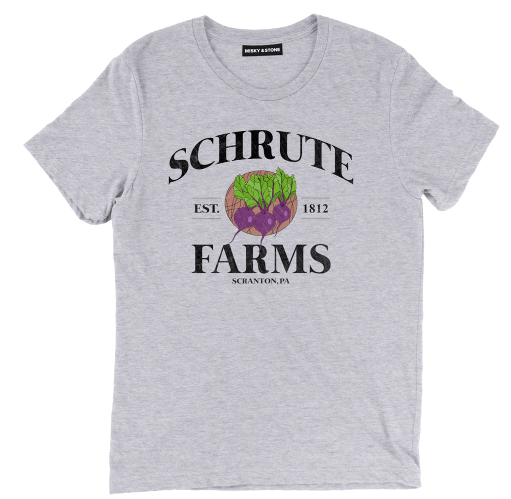 schrute farms shirt, schrute farms bed and breakfast shirt, schrute farms tee, the office shirt