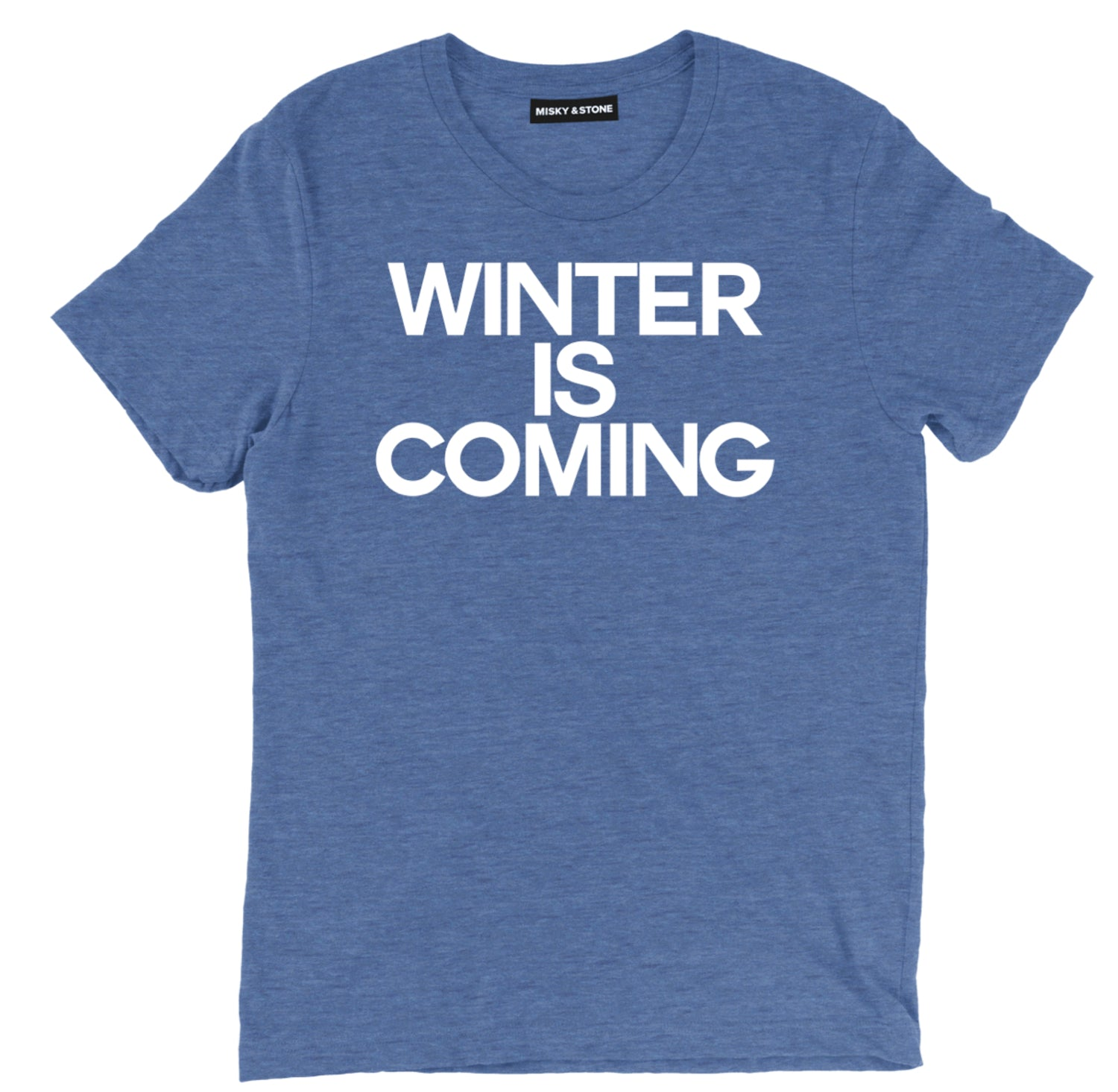 winter is coming tee, winter tee, game of thrones t shirt, winter is coming game of thrones tee