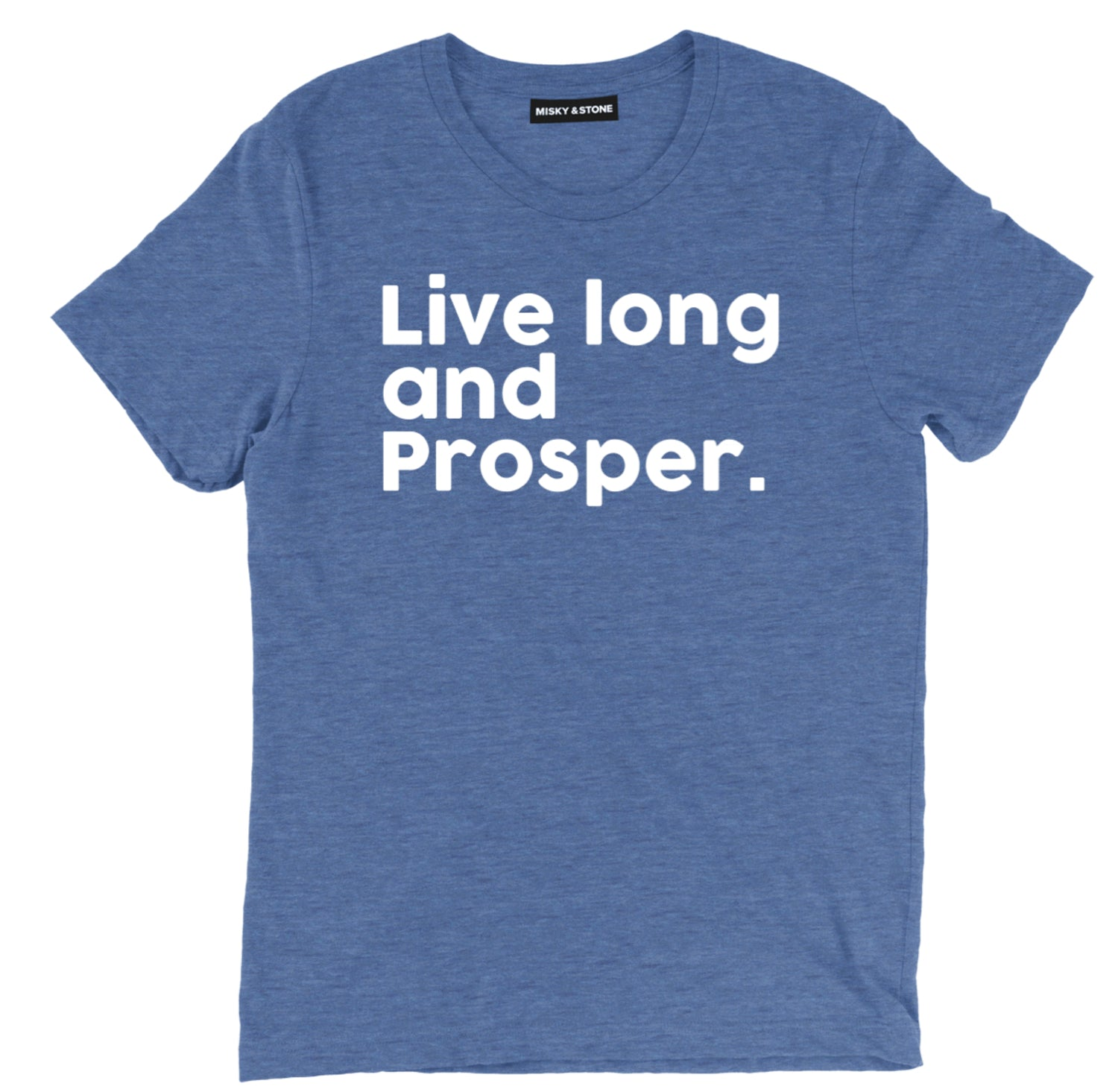 live long and prosper t shirt, star trek spock tee, live long spock tee