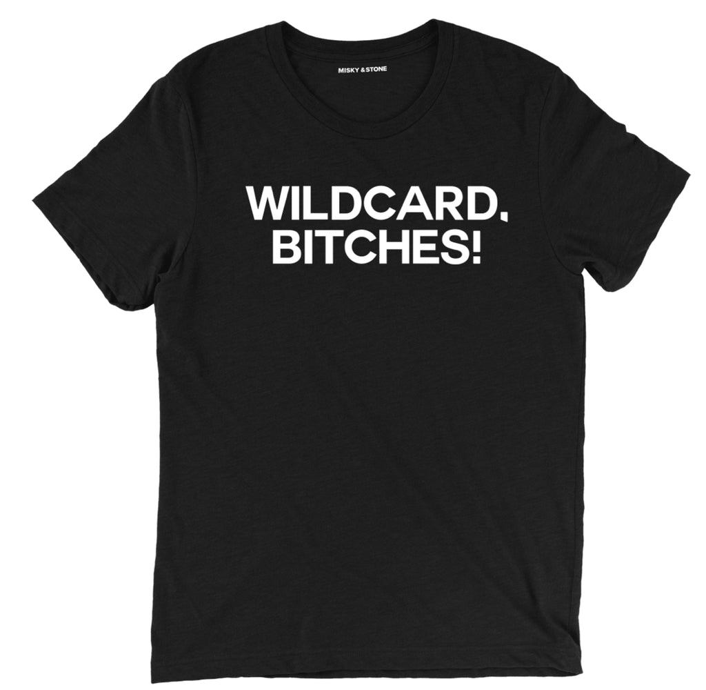 wildcard bitches the office tee, wildcard the office tee, michael scott shirt, michael scott t shirt,