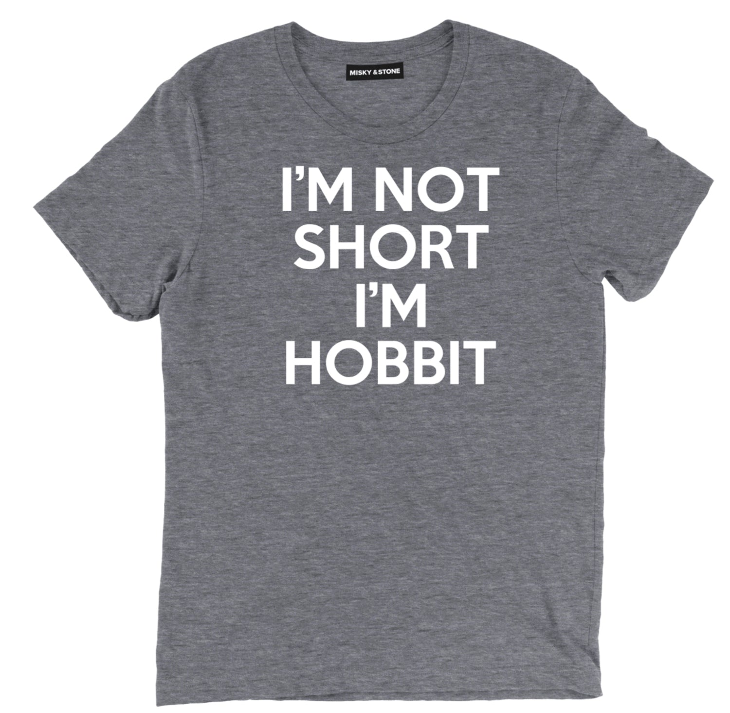 Im Not Short Tee