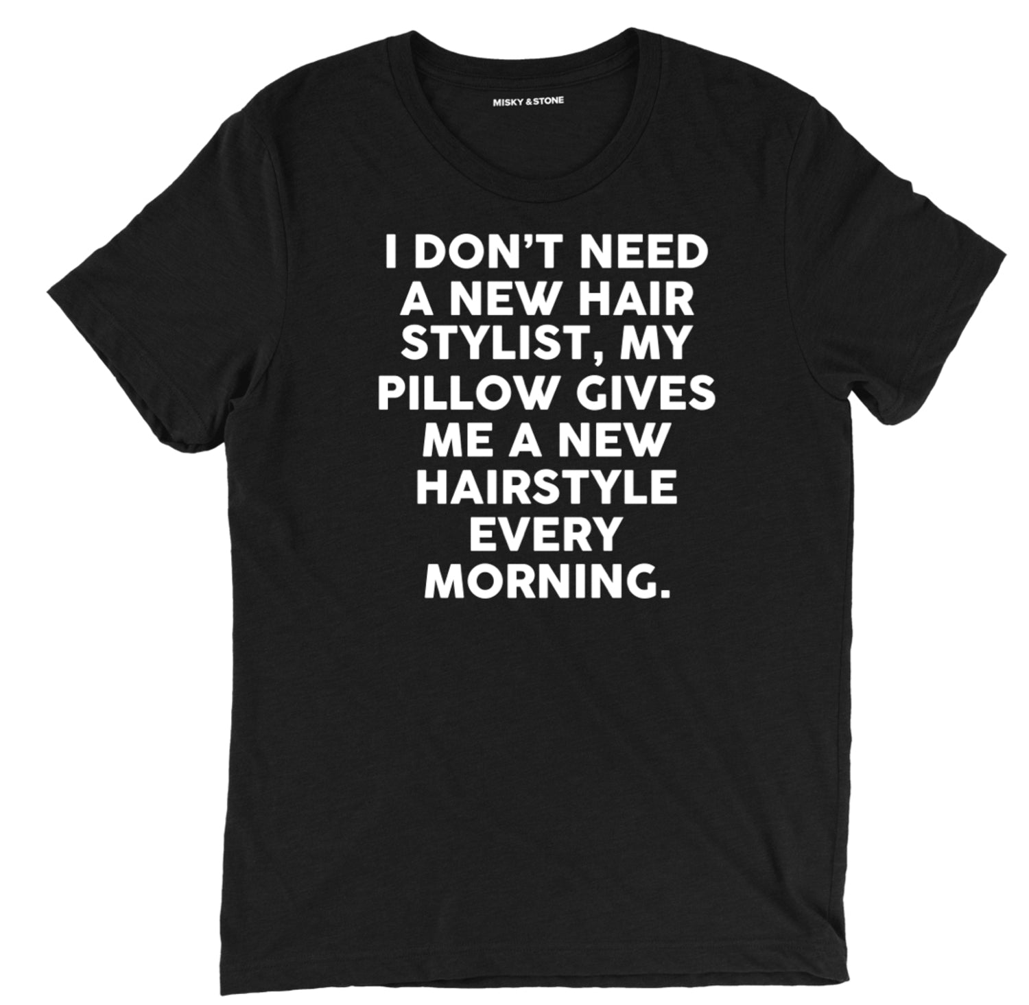 Morning Hair Tee